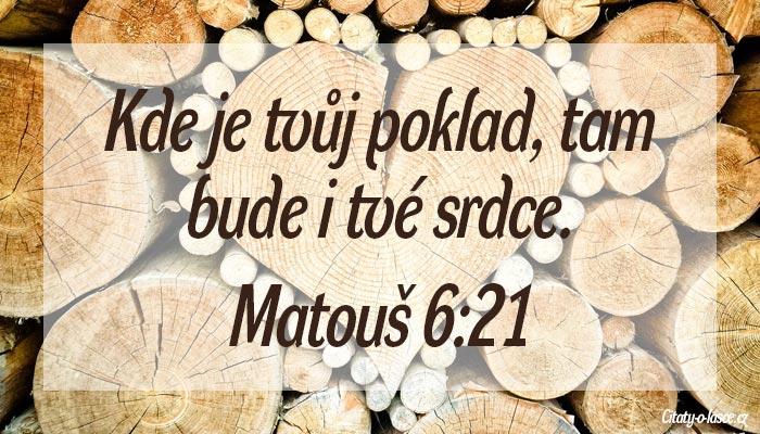 Láskyplné citáty z bible